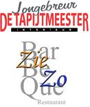 Jongebreur Tapijtmeester en BBQ restaurant ZieZo, partners MBV Green Eagles