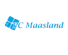 PC Maasland, sponsor MBV Green Eagles